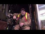 Ледовый путь дальнобойщиков Сезон 1 Серия 2 Американские грузовики Фредлайнер Кенворт Kenworth Freightliner Volvo International